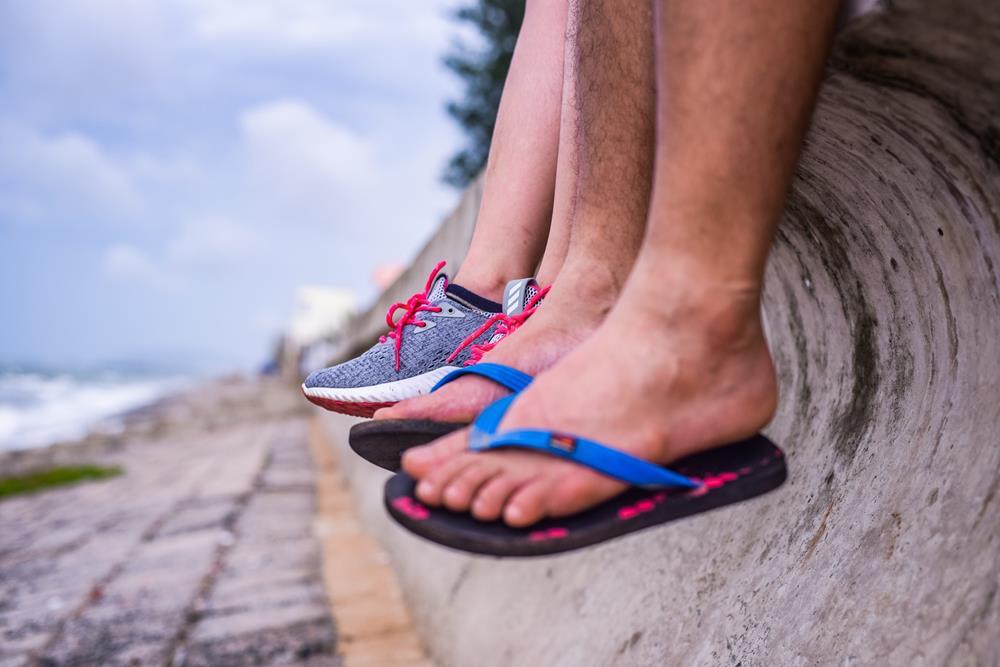 Flat Feet  Wallingford, CT